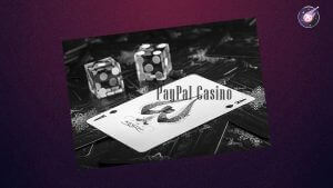 PayPal Casino Sites ᐈ 30+ Casino Sites That Accept PayPal 2019
