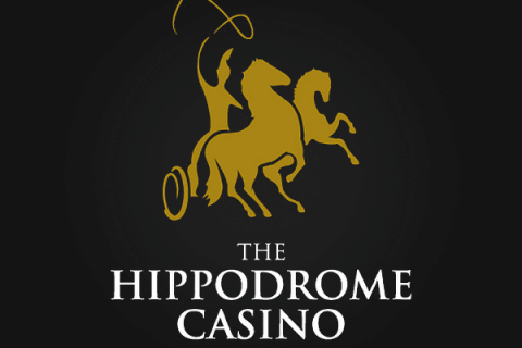 hippodrome casino paypal