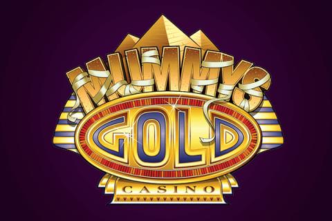 mummys gold casino paypal