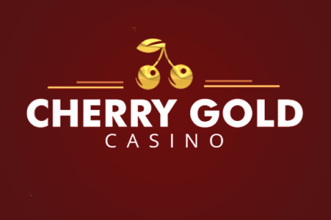cherry gold casino casino paypal