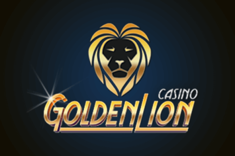 golden lion casino paypal