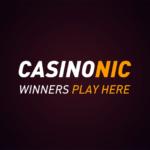 casinonic casino paypal